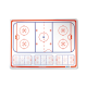 Trénerská tabula - Rigid Board